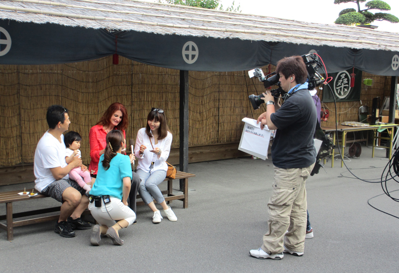 Japan_Shopping_Channel_Interview